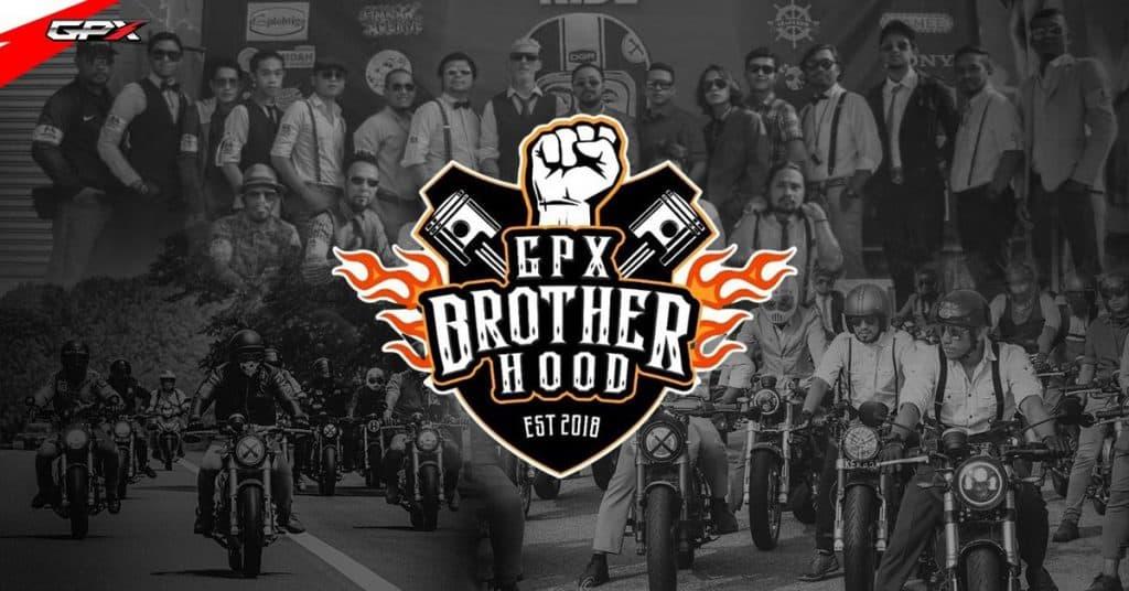 gpx brotherhood