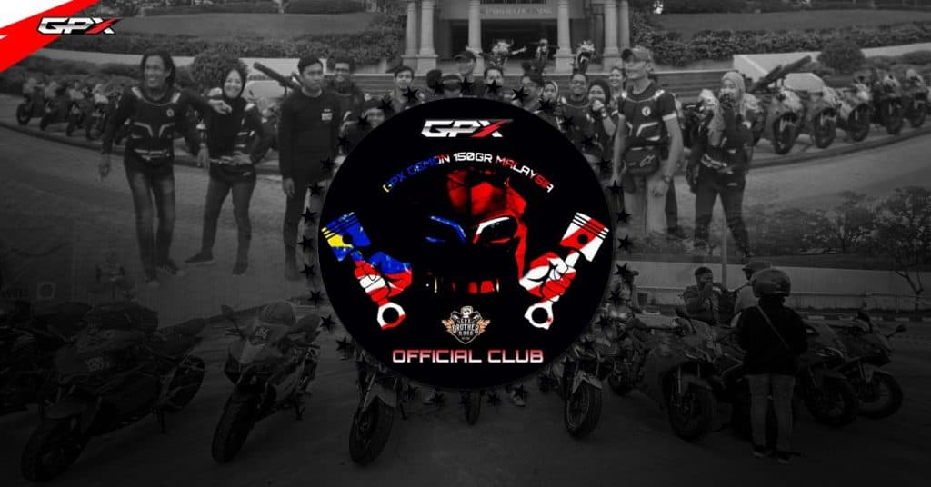 gpx demon 150gr official club