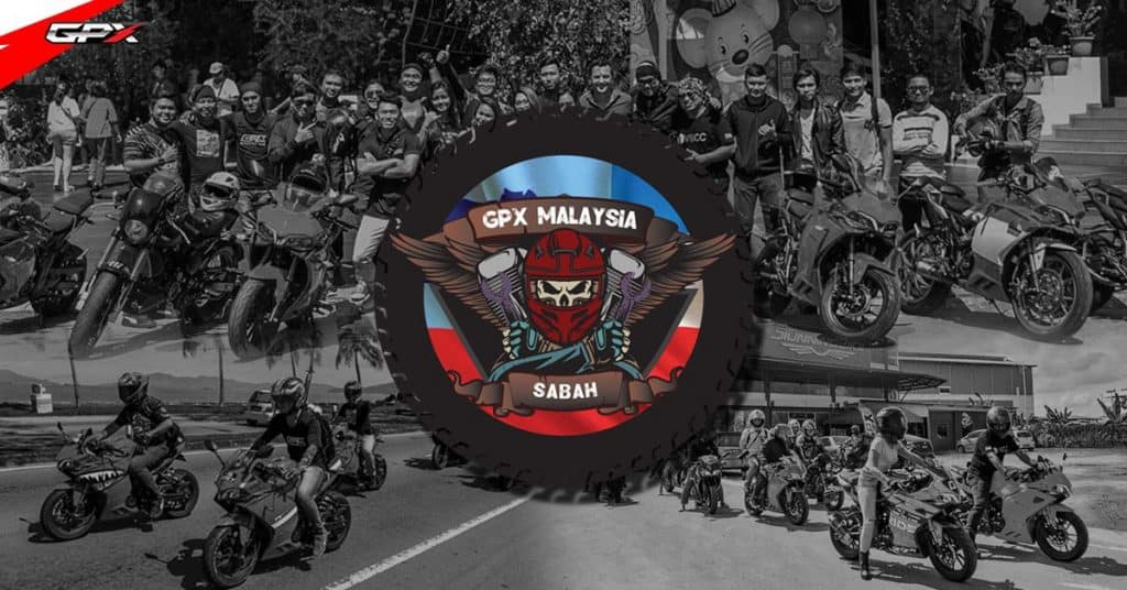 gpx malaysia sabah