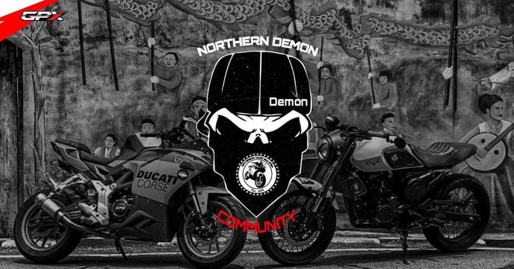 northern demon community
