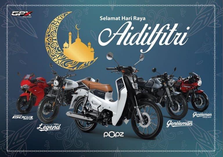 selamat hari raya gpx malaysia