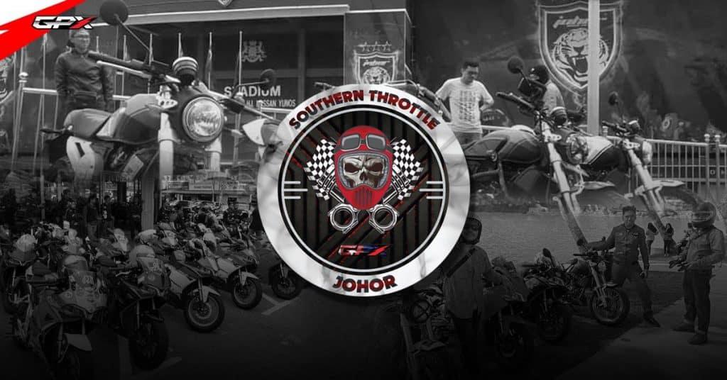 southern throttle johor