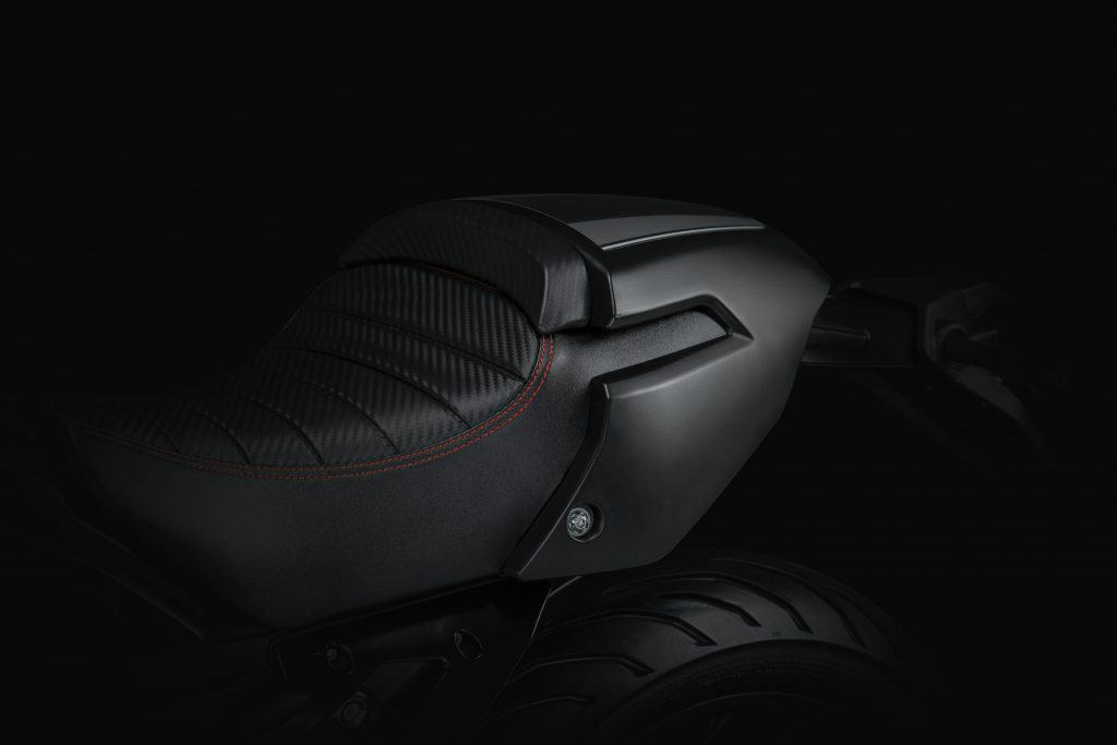 GPX Rear Cover