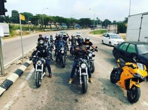 gpx brotherhood batu pahat ride