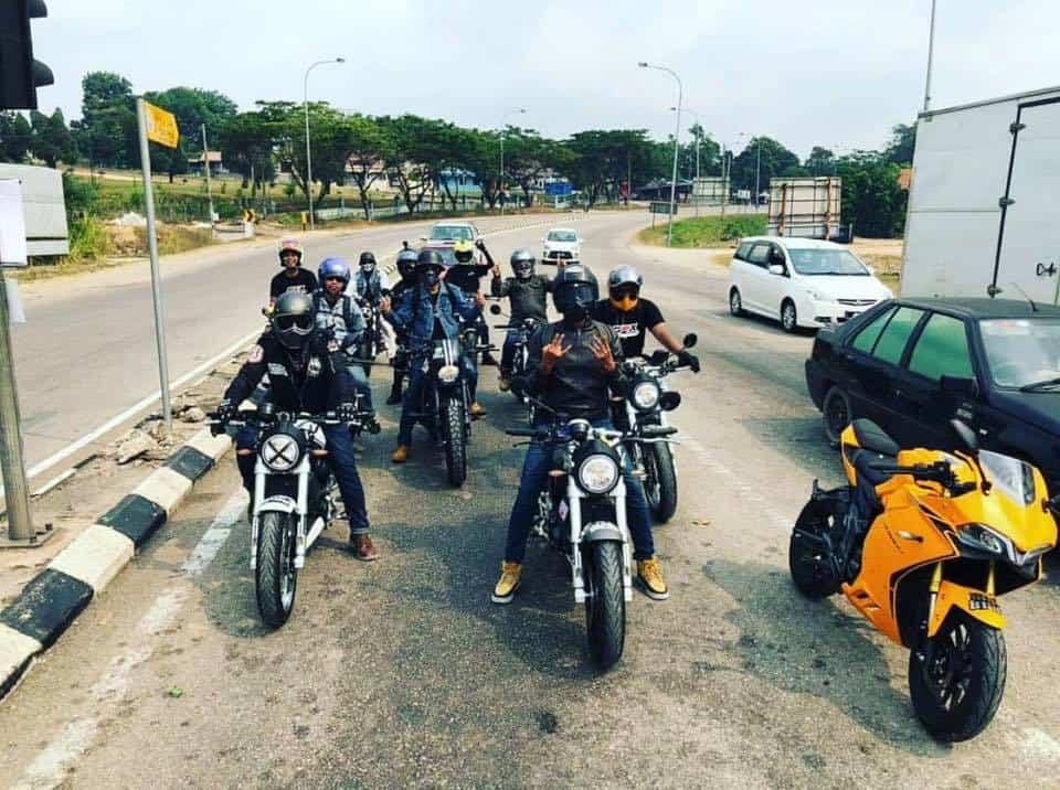 Batu Pahat Ride 2019