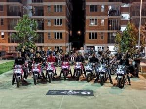 GPX Familia Teh Tarik Session
