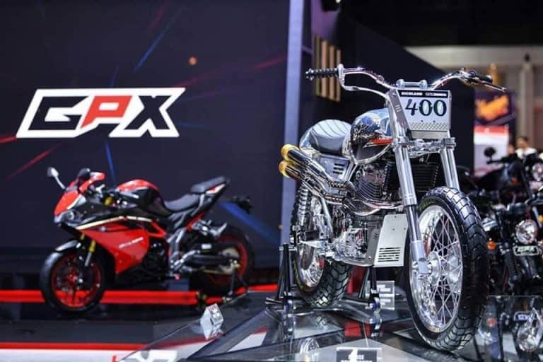 gpx motor show