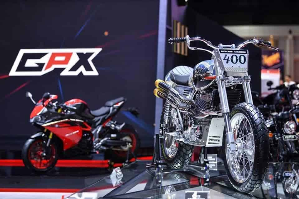 April 2019 International Motor Show