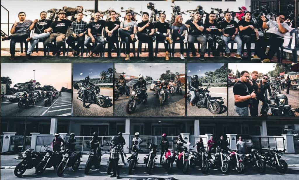 ipoh mali ride 2020 gpx malaysia