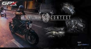 Mr Gentleman Photo Contest 2019