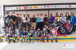 R2M Academy GPX Junior Cup