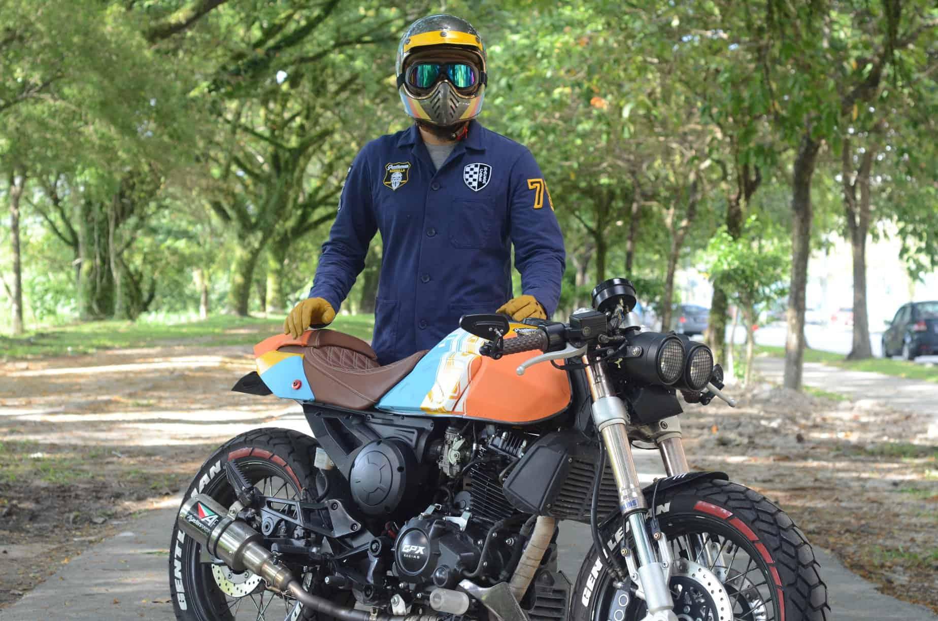 rider 79