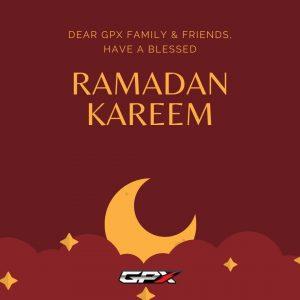 Salam 1 Ramadan 1442H