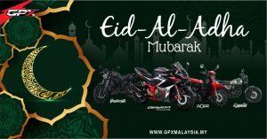 Read more about the article Selamat Hari Raya Aidil Adha 2021